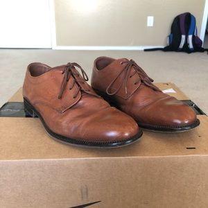Stanley Blacker Business Dress Shoes size 9